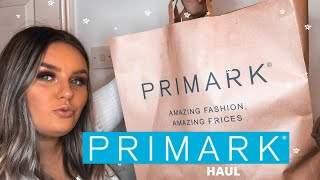 HUGE PRIMARK HAUL JANUARY 2020 | *so much good stuff*