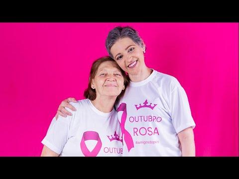 Outubro Rosa: conheça iniciativas de prevenção e apoio a mulheres em Nova Friburgo