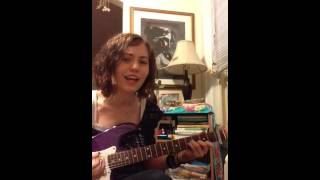 Julia Fefe Dobson cover