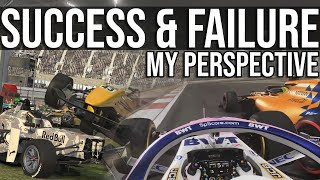 The Success And Failure Of Sim Racing During Lockdown