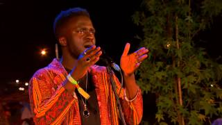 Kwabs - Wrong Or Right (Glastonbury 2014)
