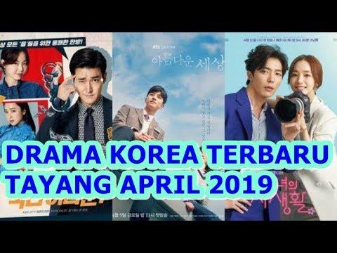 5 drama korea terbaru tayang april 2019