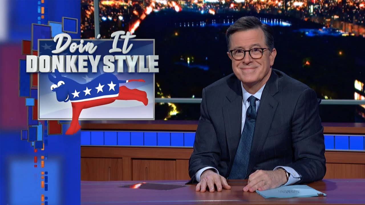 Is There A Late Show Democratic Primary Curse? thumbnail