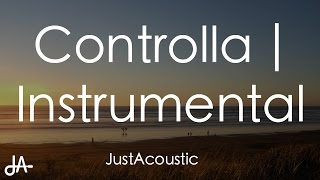 Controlla - Drake (Acoustic Instrumental)