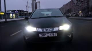 Honda Civic 5D 1.8 ПРОСТО КОСМОС
