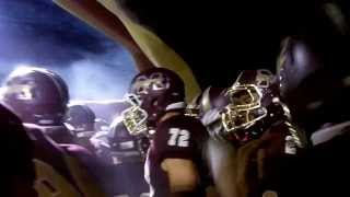 Magnolia West Mustangs - Inside the Tunnel