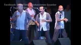 preview picture of video 'EL GRAN COMBO DE PUERTO RICO - NO DIGAS QUE NO (FERIA DE DURAN 2006)'