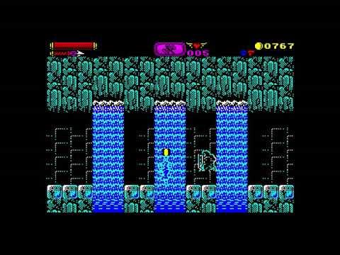 [TAS] ZXS Castlevania: Spectral Interlude