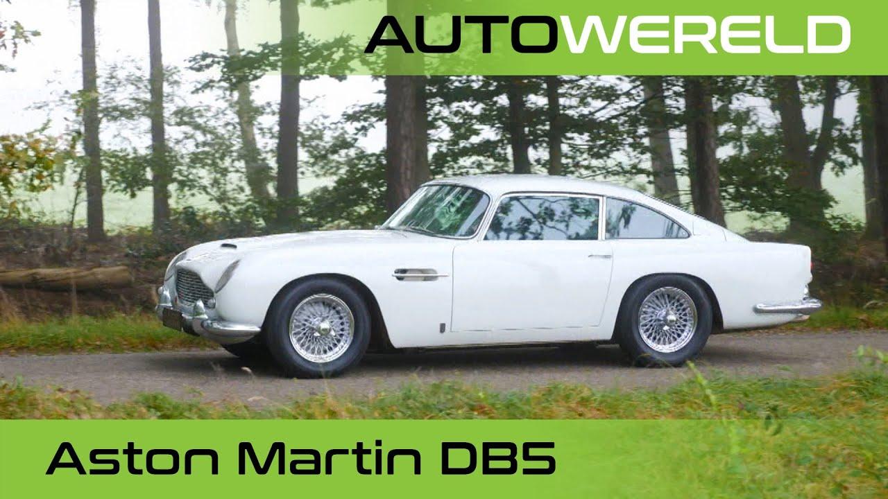 Aston Martin DB5 | Nico Aaldering