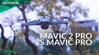 Mavic 2 Pro: mejor CÁMARA y NUEVAS funciones, este es su precio oficial en MÉXICO