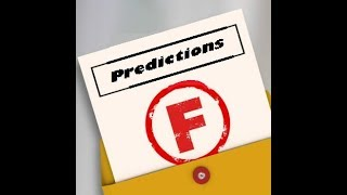 NFL Playoff Prediction Failure