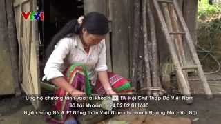 LLV N4 CT15 - Xuân Lạc - Chợ Đồn - Bắc Kạn - VTV1