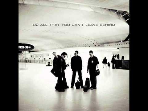 U2 - Elevation (Lyrics Provided)