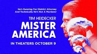 Mister America - Official Trailer