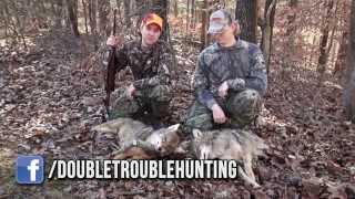 Double Trouble-Double Coyote-Segment 2