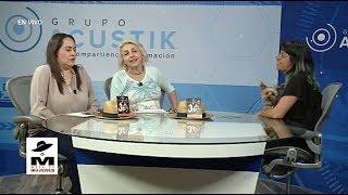 Entrevista con Fernanda Tapia