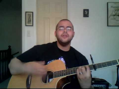 Love Is Not a Fight (Cover) by Vince Kornegay