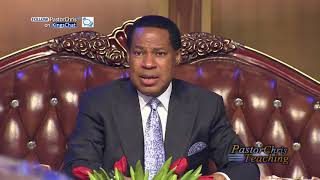 July 2018: The month of Laughter - Pastor Chris