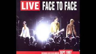 "Face to Face - ""Don't Turn Away"""
