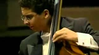 Lars Erik Larsson- Concertino for Double Bass