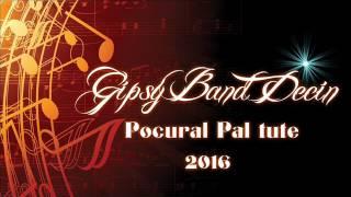 Gipsy Band decin - Pocural Paltute 2016 vlastni tvorba