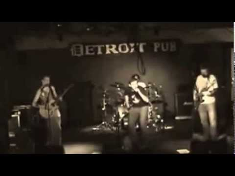 COCKHORSE - Brute Squad + Supper Time LIVE AT DETROIT PUB