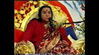 Navaratri 8. napja, Shri Mahakali erői thumbnail