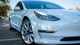 How Much Does A Tesla Model 3 Really Cost With Financing