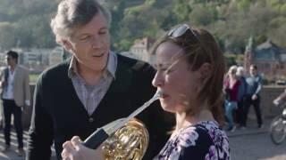 The Heidelberg Blues on Sarah´s Music