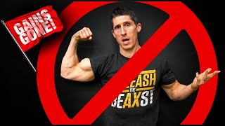 5 Red Flags You're NOT Gaining Muscle!