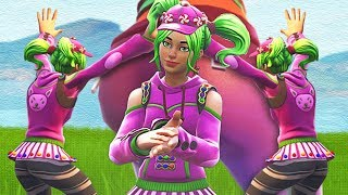 IN LOVE WITH A THICC FORTNITE SKIN | Whos Chaos