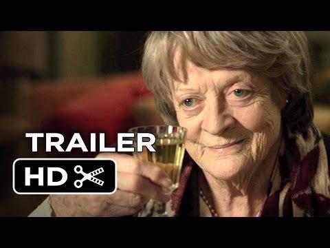 Kino: Vanha rouva Pariisissa