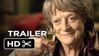 My Old Lady Trailer Image