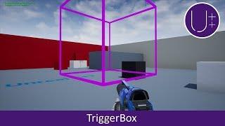 Unreal Engine 4 C++ Tutorial: Trigger Box