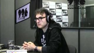 """Русский рок в лицах: группа """"Крематорий"""""""