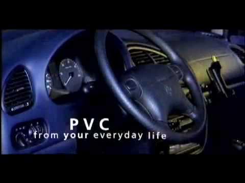 PVC O Material da Vida Cotidiana