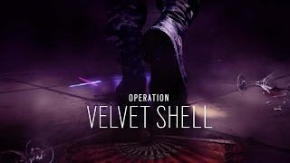 Trailer Operation Velvet Shell