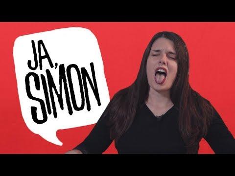 SLABÁ LÁSKA CEZ INTERNET | JA, SIMON