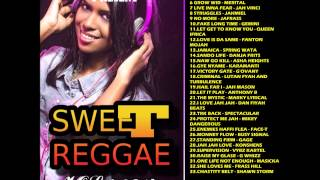 DJ DANE ONE PRESENT SWEET REGGAE VOL 3 DEC 2014