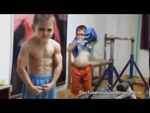 Rozciągnąć mięśnie brzucha
