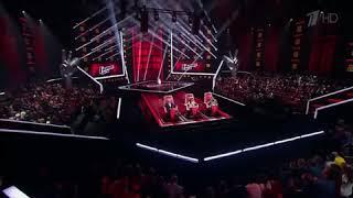 Дениза Хекилаева звезда 2018 года/голос дети/звёзды