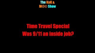the kak m show time travel special was