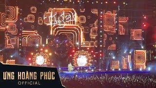 Ưng Hoàng Phúc & Tiger Remix Nha Trang 2019