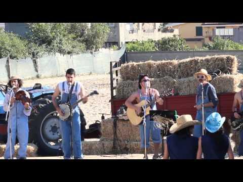 The Horny Brothers Divertentissima Band Country Reggio Calabria Musiqua
