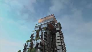 Highly Anticipated New High-Rise Condo in Prime Ekkamai, Sukhumvit 63 - One Bed  and One Bed Plus Units - 10% Discount!