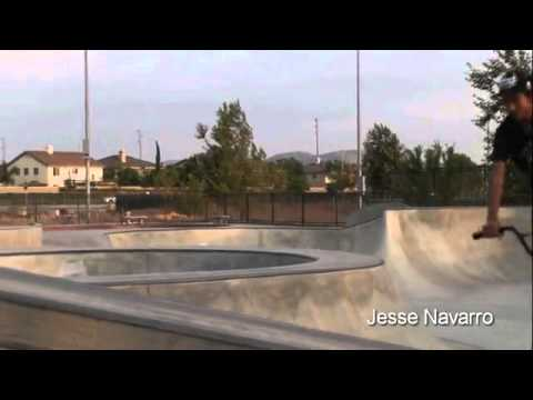 Norco Skate Park