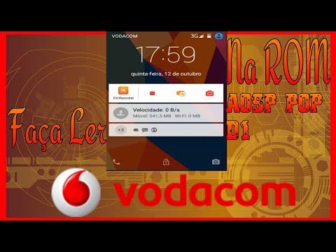 Como Instalar Rom Aosp No Kicka 1 (VF685) - смотреть онлайн