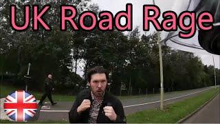 UK Road Rage 2020 |Brake Check Gone Wrong, Car Crash, Bad Lorry Drivers, HGV Accident, Instant Karma