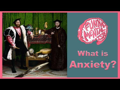 The Truth About Anxiety | The Fundamentalists