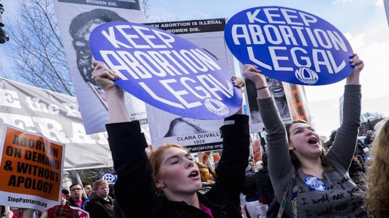 What Wisconsin's Abortion Decision Means For Texas thumbnail